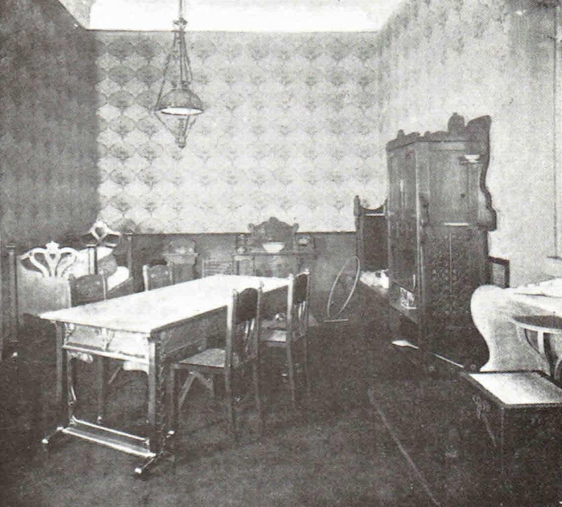 Többfunkciós gyermekszoba