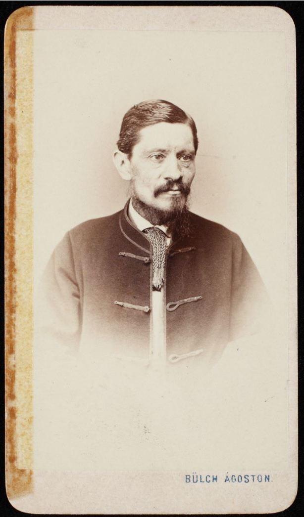 Horvát Árpád