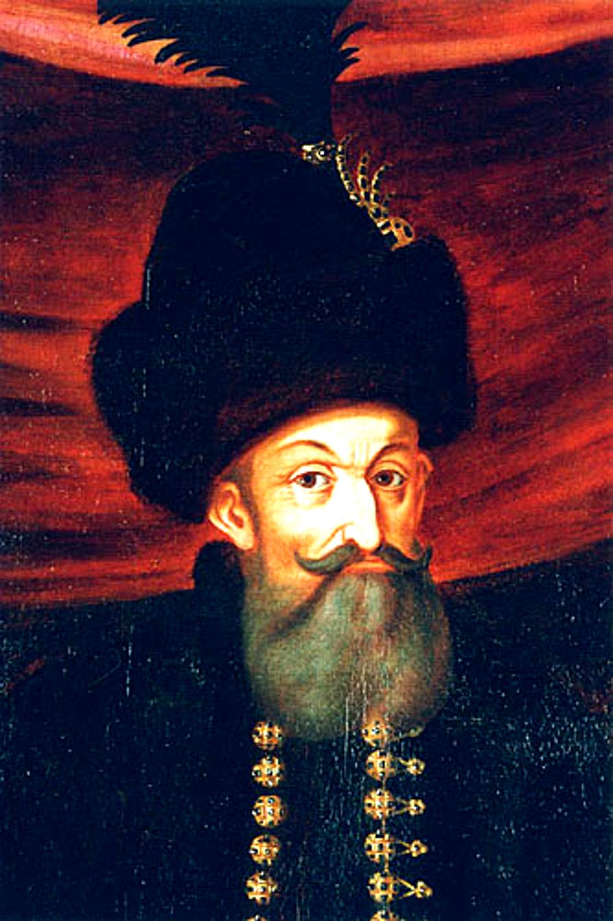 I. Rákóczi György
