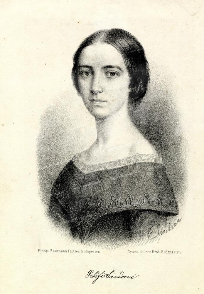 Júlia Szendrey